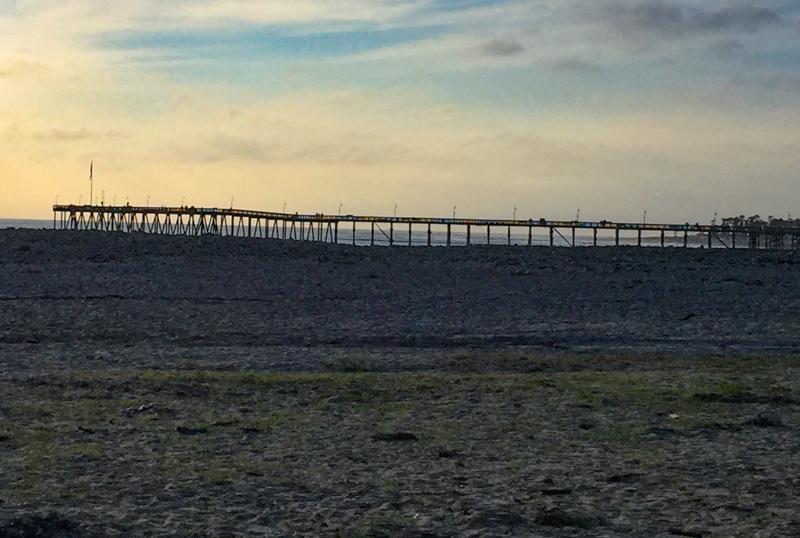 Ventura Pier California