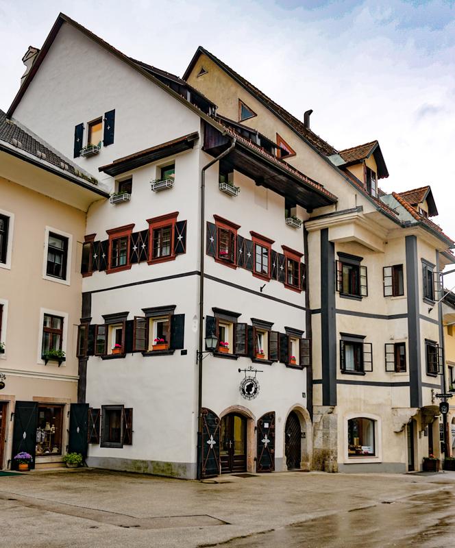 Zigon's House Skofja Loka