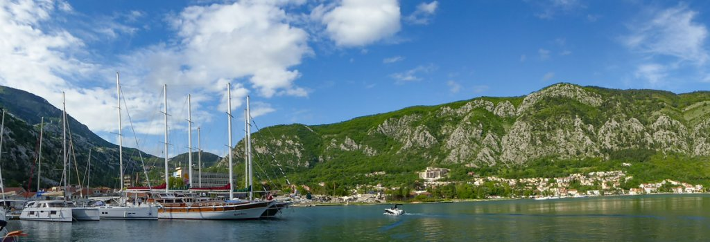 Discover the Ultimate Montenegro Itinerary for Your First Visit!