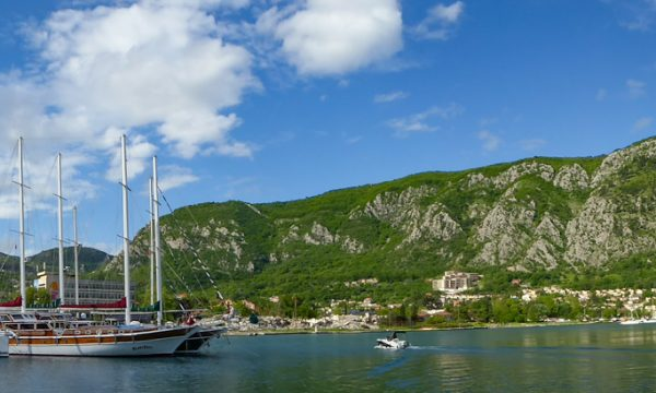 The Ultimate One Week in Montenegro Itinerary!