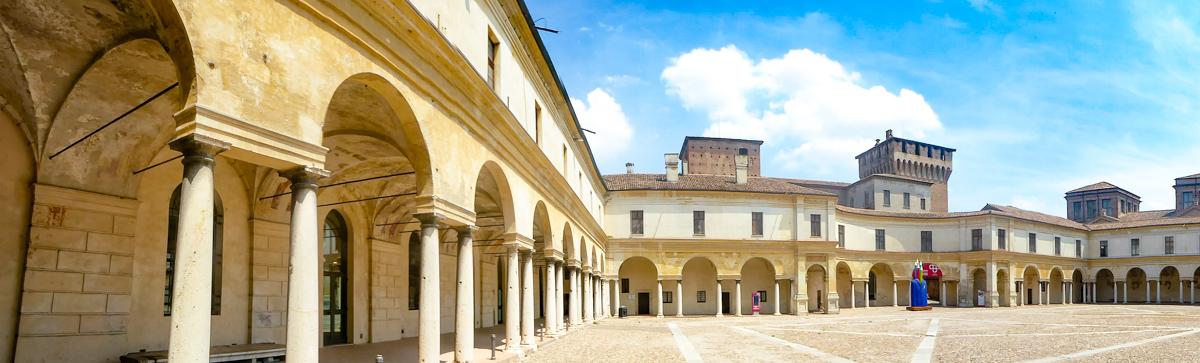 Day Trips from Bologna, Italy
