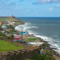 The Best Things to Do in Old San Juan, Puerto Rico