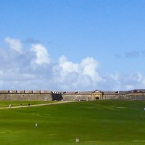 A Guide to Visiting El Morro, the Historic Fort in San Juan, Puerto Rico (+ Photos and Tips!)