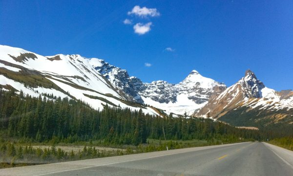 Icefields Parkway, Canada: What to See and Do on this Scenic Drive (+ Tips and Map)