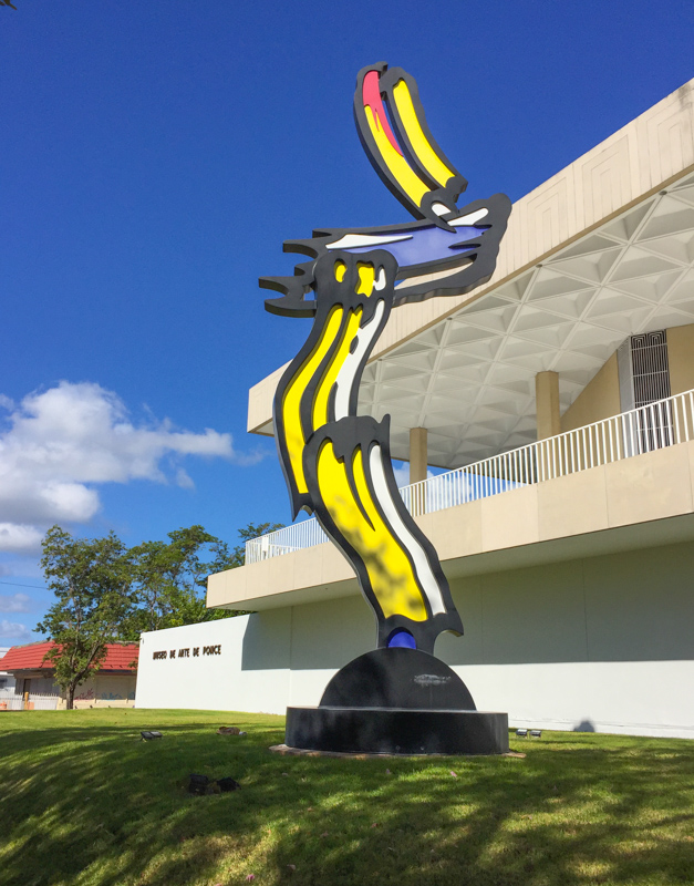 Museo de Arte de Ponce Puerto Rico