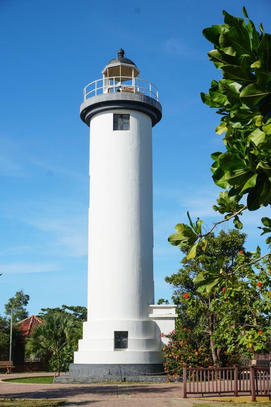 Punta Higuera Lighthouse Rincon Puerto Rico