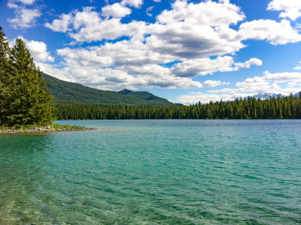 Things to Do in Jasper National Park in Alberta Canada