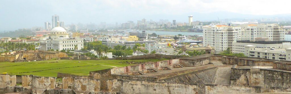 A Guide to Visiting Castillo San Cristobal in Old San Juan Puerto Rico