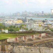 Visiting Castillo San Cristobal in San Juan, Puerto Rico (+ Photos and Tips!)