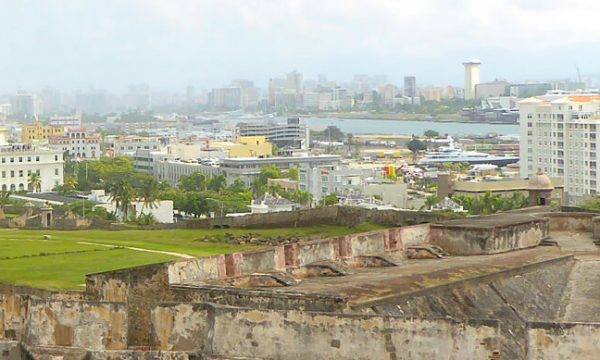 Visiting Castillo San Cristobal in San Juan, Puerto Rico (+ Photos and Tips!)