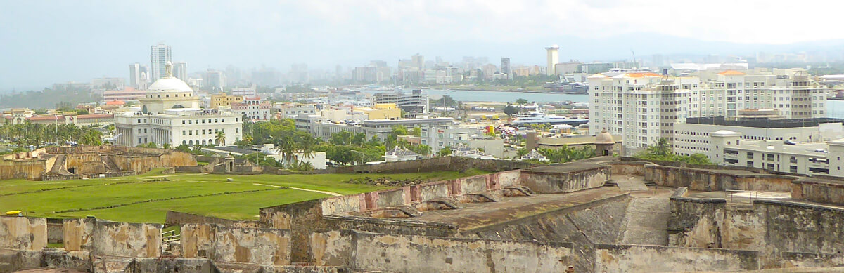 A Guide to Visiting Castillo San Cristobal in Old San Juan Puerto Rico