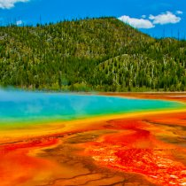 The Most Spectacular US National Parks to Visit in Summer (+ Where to Stay)!