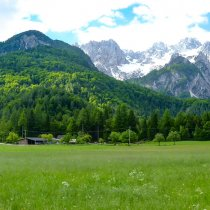 Vršič Pass, Slovenia: What to Do on An Epic Day Trip!
