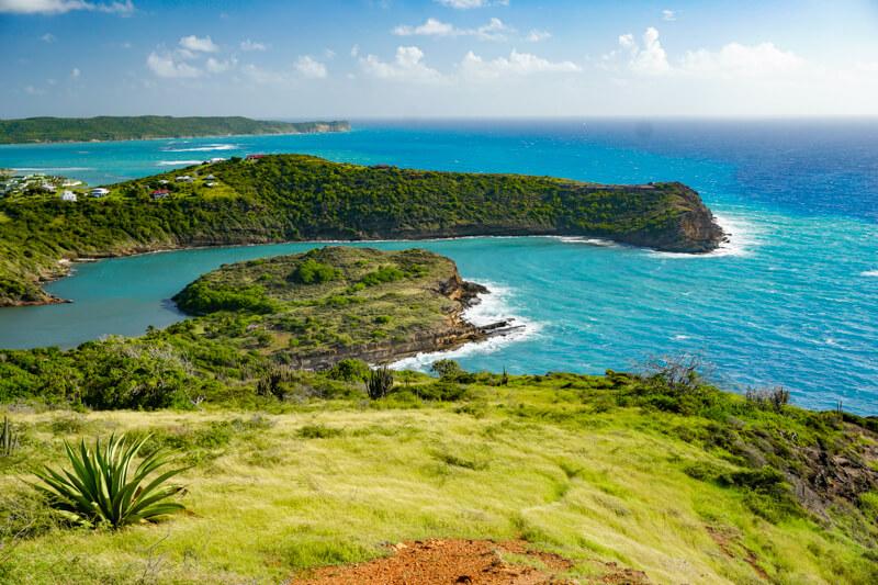 Antigua Caribbean