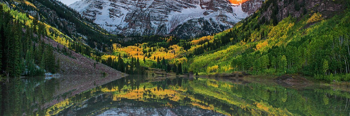 Best National Parks to Visit in the Fall