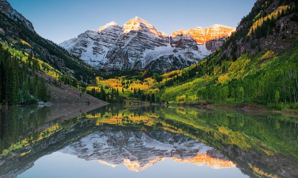 The Most Stunning National Parks to Visit in the Fall (+ Where to Stay!)