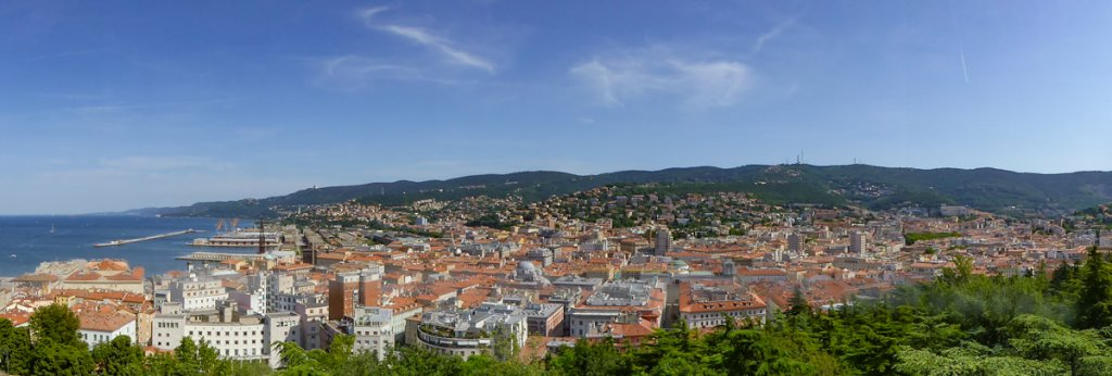 Things to Do in Trieste Italy