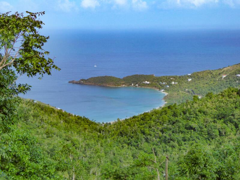 Tortola British Virgin Islands Caribbean