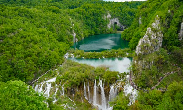 What to See and Do in the 8 Incredible National Parks in Croatia!