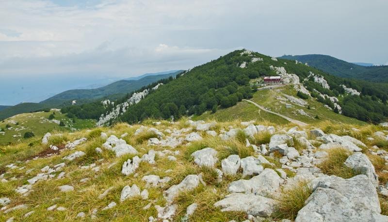 Northern Velebit National Park, Croatia
