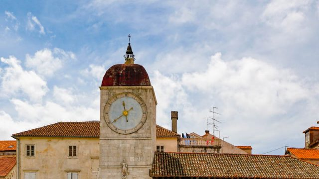 The Best Things to Do in Trogir, Croatia (in One Day!)