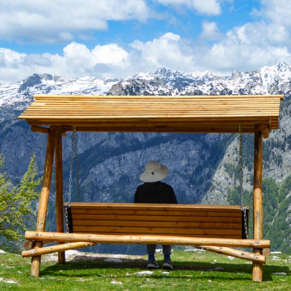 Mt. Vogel Slovenia