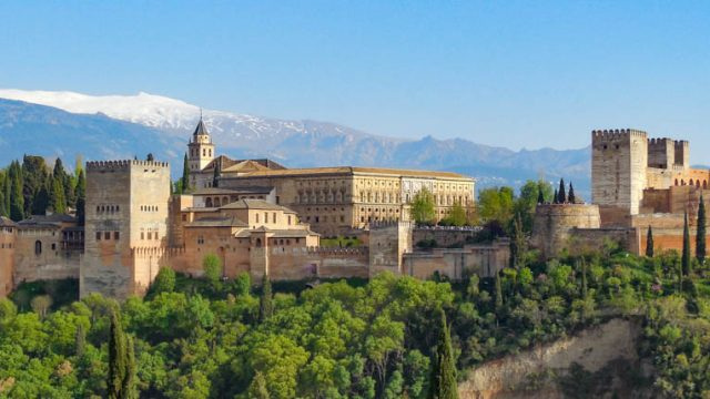 Granada or Seville: Which Andalusian City Should You Visit?