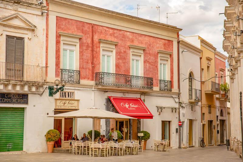 Nardo in Puglia