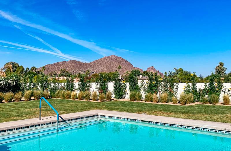 Andaz Resort Scottsdale Arizona