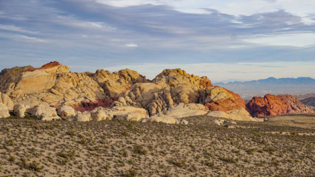 15 Extraordinary Places to Visit in Nevada