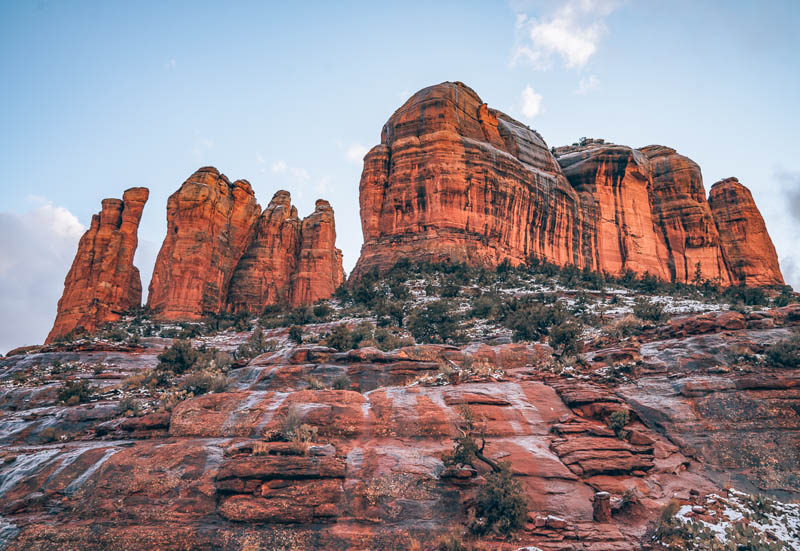 Sedona is one of the best places to visit in Arizona!