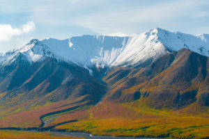 Denali is one of the great national parks of the west you must visit!