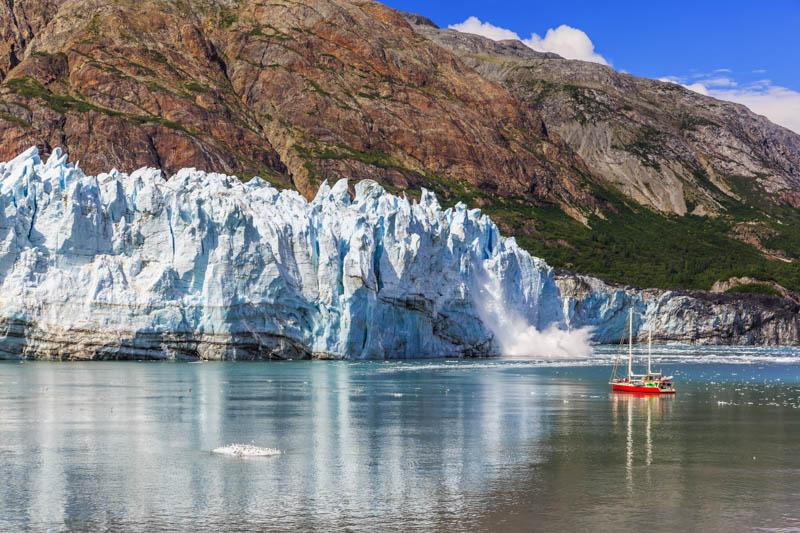 Glacier Bay NP Alaska