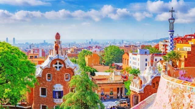 31 Most Spectacular Places to Visit in Spain!