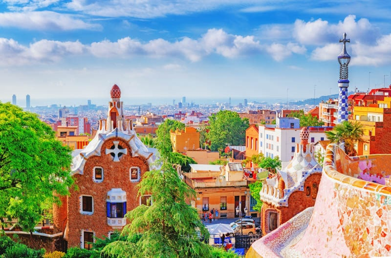 Barcelona is a Must-Visit City in Spain!