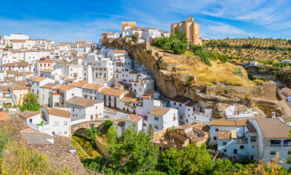 19 Beautiful White Villages in Spain You Must Visit!