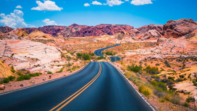 17 Exciting Day Trips from Las Vegas (+ Map)!