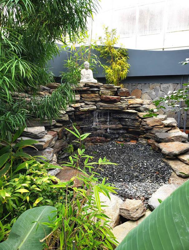 Garden in Western Massachusetts