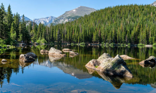 25 Most Beautiful Places to Visit in Colorado!