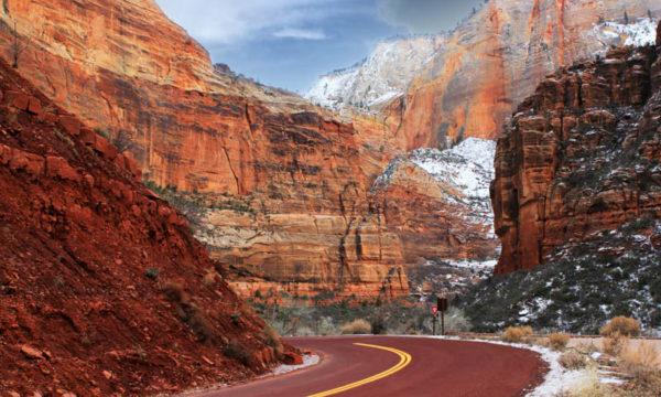 17 National Parks Near Las Vegas You Must Visit!