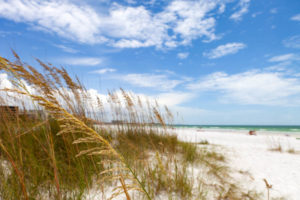 Siesta Key Beach is one of the best places to visit in Florida!